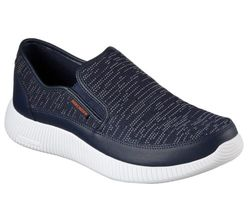 CALZADO SKECHERS DEPTH CHARGE MARINO MASC N 12 Cod:52395/NVY