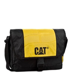BOLSO CATERPILLAR CAINE MEDIUM MESSENGER AMARILLO Cod:83111-12