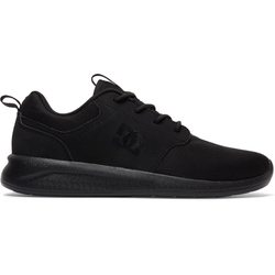 CALZADO DC SHOES MIDWAY SN VN NEGRO MASC N 349 Cod:adys700171