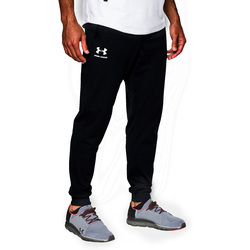 JOGGER UNDER ARMOUR NEGRO TRICOT MASC Cod:1290261-001