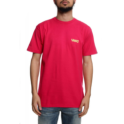 REMERA VANS TWO CAN SS ROSA PINK MASC Cod:vn0a3w1vtcz