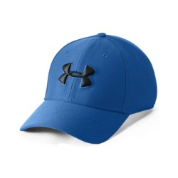GORRA UNDER ARMOUR BLITZINA 3,0 AZUL MASC Cod:1305036-400