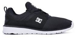CALZADO DC SHOES HEATHROW ORTHOLITE BLK N 254 Cod:700071BKW