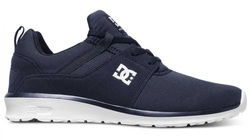 CALZADO DC SHOES HEATHROW ORTHOLITE AZUL  N354 Cod:700071NVY