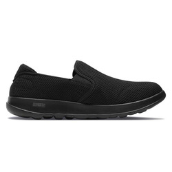 CALZADO SKECHERS AIR COOLED ON THE GO NEGRO N 65 Cod:55399/bbk