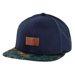 GORRO VANS ALLOVER IT AZUL/FLORES Cod:VN0000X2WUO