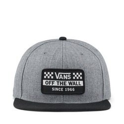 GORRO VANS HICKAM OFF THE WALL SINCE 1966 Cod:VN0A3HO9HGB
