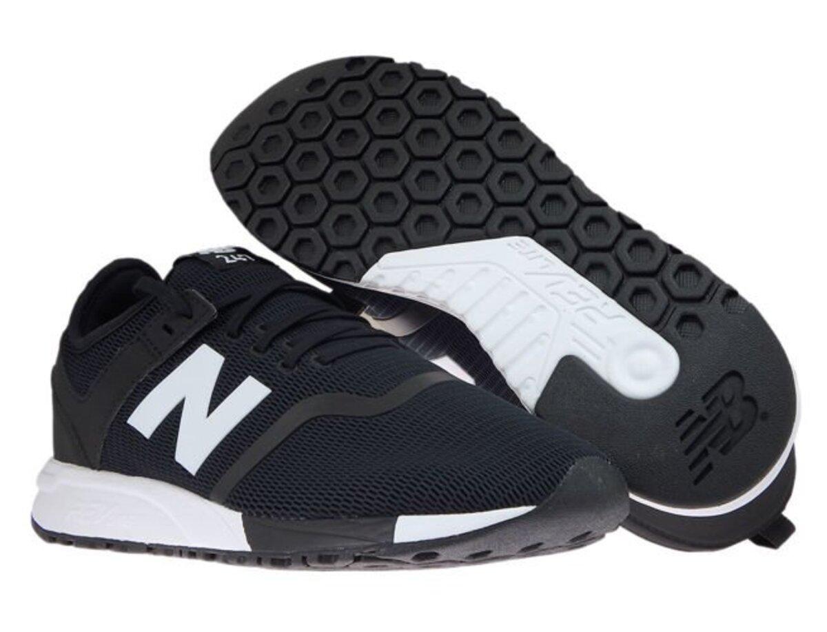 mrl247d5 new balance negra