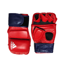GUANTE ADIDAS MMA C RED M INK Cod:adihcbg01-red/ink