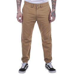 PANTALON VANS AUTHENTIC JOGGER MARRON MASC Cod:VN0A31454QF