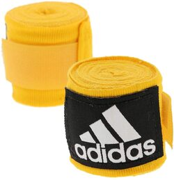 VENDAJE SIMPLE ADIDAS YELLOW Cod:adibp03-ylw