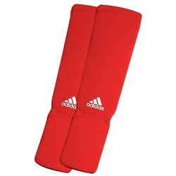 CANILLERA ADIDAS TIPO MEDIA RED Cod:adibp08-red