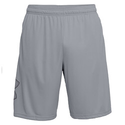 SHORT UNDER ARMOUR GRAPHIC GRIS MASC Cod:1306443-035