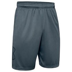 SHORT UNDER ARMOUR GRAPHIC GRIS OSCURO MASC Cod:1306443-073
