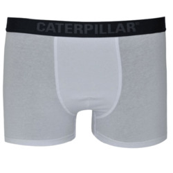 BOXER CATERPILLAR FOR LIFE BLANCO MASC Cod:SOMUW-007