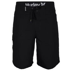 BERMUDA HURLEY ONE AND ONLY BDTS NEGRO MASC Cod:MBS00213000A