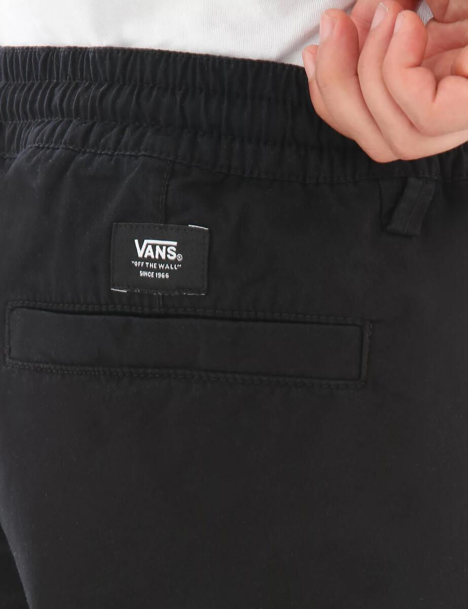 BERMUDA VANS RANGE SHORT NEGRO MASC Cod:VN0A3W4VBLK - Vans - New ...
