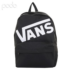 MOCHILA VANS OLD SKOOL II BACKPACK NEGRO Cod:VN0ONIBA2