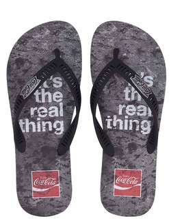 ZAPATILLA COCA COLA REAL THING NEGRO N71 Cod:cca2246-105