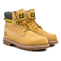 CALZADO CAT COLORADO HONEY MARRON MASC N65 Cod:PWC44100-940